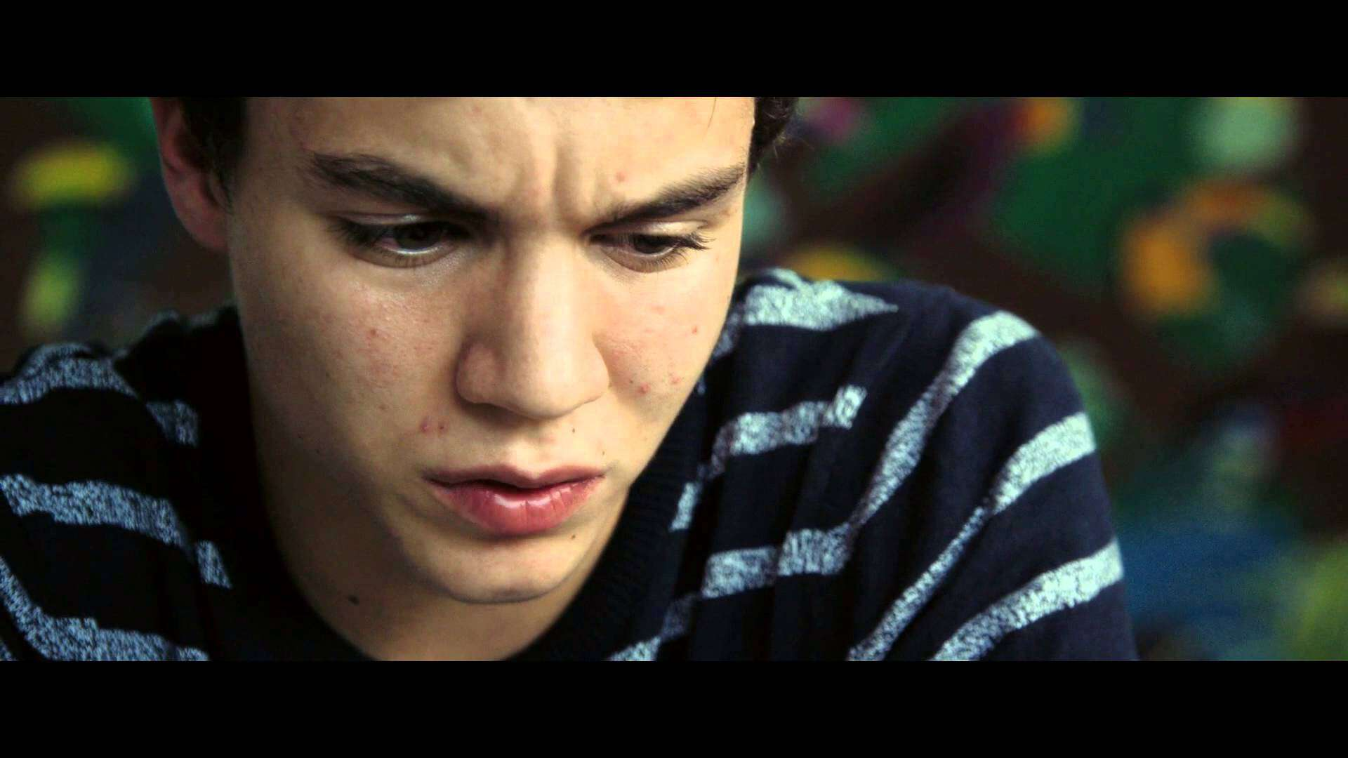 Teens Trailer 80