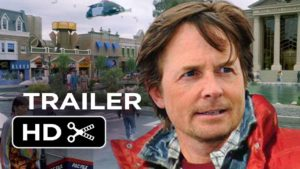 Tillbaka till framtiden 4 - Trailer