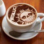 Metallica Coffee