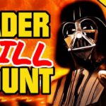 Darth Vader Kill Count