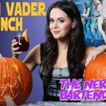 Darth Vader Punsch