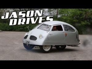 Das wohl schlechteste Auto der Welt