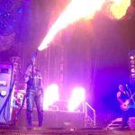 DBD: Benzin vivo – Rammstein