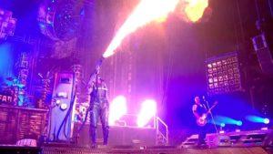 DBD: Benzin Live- - Rammstein