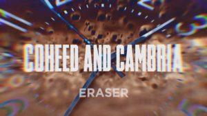 DBD: Eraser - Coheed And Cambria