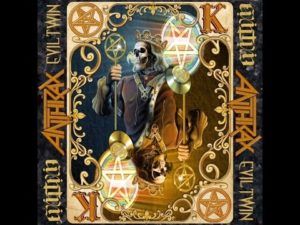 DBD: Evil Twin - Anthrax