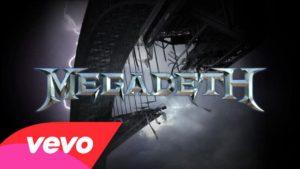DBD: Fatal Illusion - Megadeth