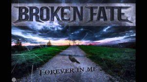 DBD: Forever in me - Broken Fate