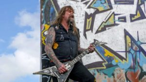 DBD: Get With It - Chris Holmes