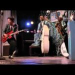 DH: Johnny B Goode 1955 – Marty McFly