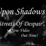 DBD: Streets Of Despair – Su Shadows