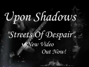 DBD: Streets Of Despair - Su Shadows