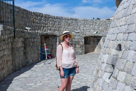 Dubrovnik: Altstadt