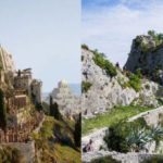 "Traveling on the paths of ""Game Of Thrones"": Original locations in Croatia"