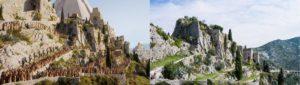 """Reisen auf den Pfaden von """"Game Of Thrones"""": Oorspronkelijke locaties in Kroatië"""
