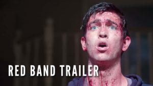 Freaks af naturen - Red Band Trailer und Plakat
