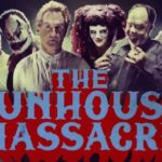 O Massacre Funhouse (2015) – Trailer e cartaz