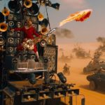 George Miller tells the backstory of Goofy Warriors