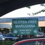 Gluteeniton Marihuana
