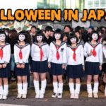 Halloween in Japan: Tokyo Costume Street Party (2014)