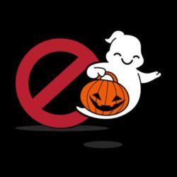 Halloween, Zeit der Monster und Gespenster