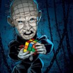 Cub de Hellraiser Rubik