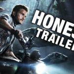 "Ã""rlig Trailers – Jurassic World"