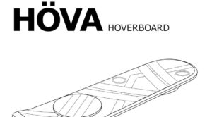 IKEA: Hoverboard HÖVA