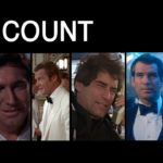 James Bond Kill Count