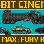 Mad Max: Fury Yol – 8-Bit Sinema