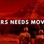 Mars potrzebuje filmy
