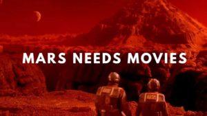 Mars må Filmer