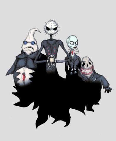 Nightmare Before Hellraiser