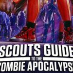 Scouts vs. Zombies – TRAILER