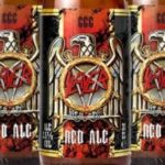 666 Red Ale: Slayer øl er dyb rød og maltet