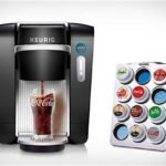 Keurig Cold: Coca-Cola & Co. from the capsule