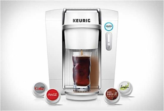 Keurig Cold Drink Maker