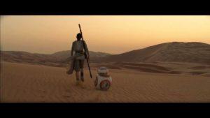 Star Wars: The Force Awakens - Trailer-Supercut