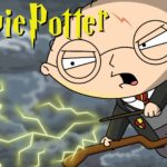 Stewie Potter: Eine Family Guy Harry Potter Parodie