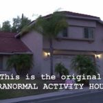 Merkkijonon Haunted House: Paranormal Activity: Ghost Dimension