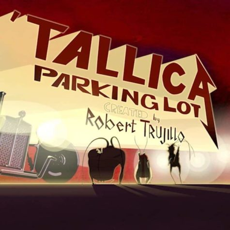 """Tallica Parking Lot"