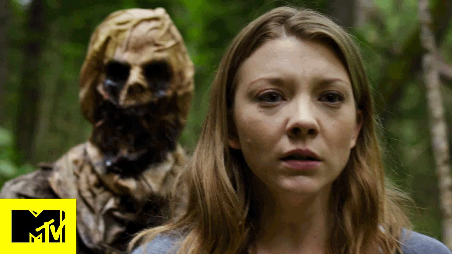 The Forest – Trailer