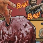 The Walking Dead Comic Books Fan Art