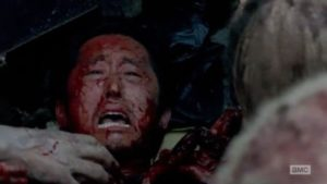 Rest In Peace Glenn Rhee
