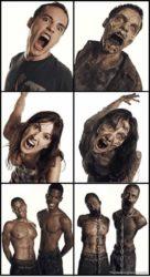 The Walking Dead: Bevor sie Zombies wurden