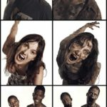 The Walking Dead: Avant ils étaient zombies