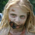 The Walking Dead: Slik at barna Zombie ser ut i dag