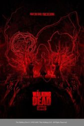 The Walking Dead: Fight the Dead. Fear the Living!