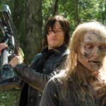 "Prevista ""The Walking Dead"" ESCUADRILLA 6, Episodio 2 - Promo und furtivo pico"