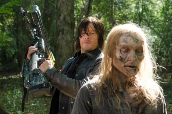 "Vorschau & quot; The Walking Dead"" Squadron 6, Episod 2 - Promo och Sneak Peak"